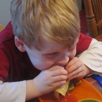 Converting Kids to Paleo and Autism Spectrum, whereby we talk out of our…