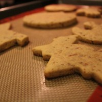 Not Sugar Cookies for the Nut-Free School Dilemma