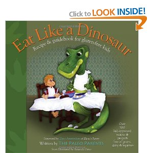 Eat Like a Dinosaur Our INSPIRATION Giveaway