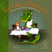 Release the beast: Eat Like a Dinosaur is officially released!