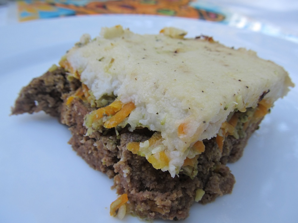 Shepherd's Pie, What We Ate: Our Weekly Meal Plan Designed By the Boys | Paleo Parents Meal Planning
