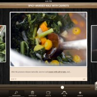Nom Nom Paleo App Review and Giveaway