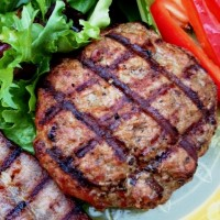 Guest Post: Blackened Burgers