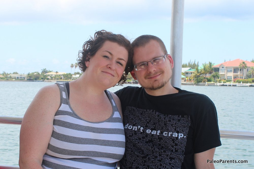 Our 10 Year Honeymoon – 2012 Low Carb Cruise Picture Post