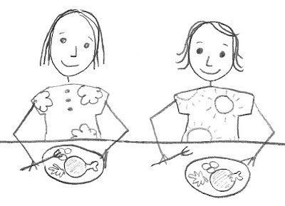 Guest Post, The Paleo Mom: Gut Health For Kids
