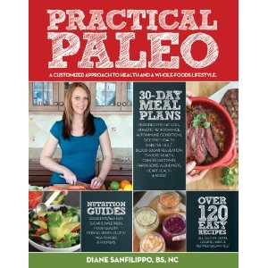 Practical Paleo Giveaway: Part 2 Recipe Review