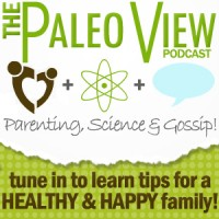 Announcing The Paleo View Podcast