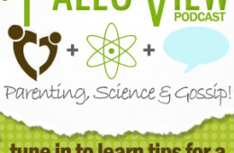 TPV Podcast, Episode 7: Paleo Pregnancy