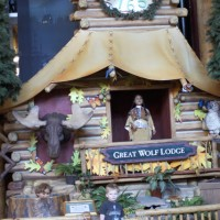 Our Great Wolf Lodge Vacation
