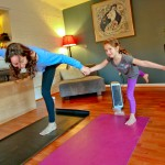 Guest Post: Yoga for Kids from Sima