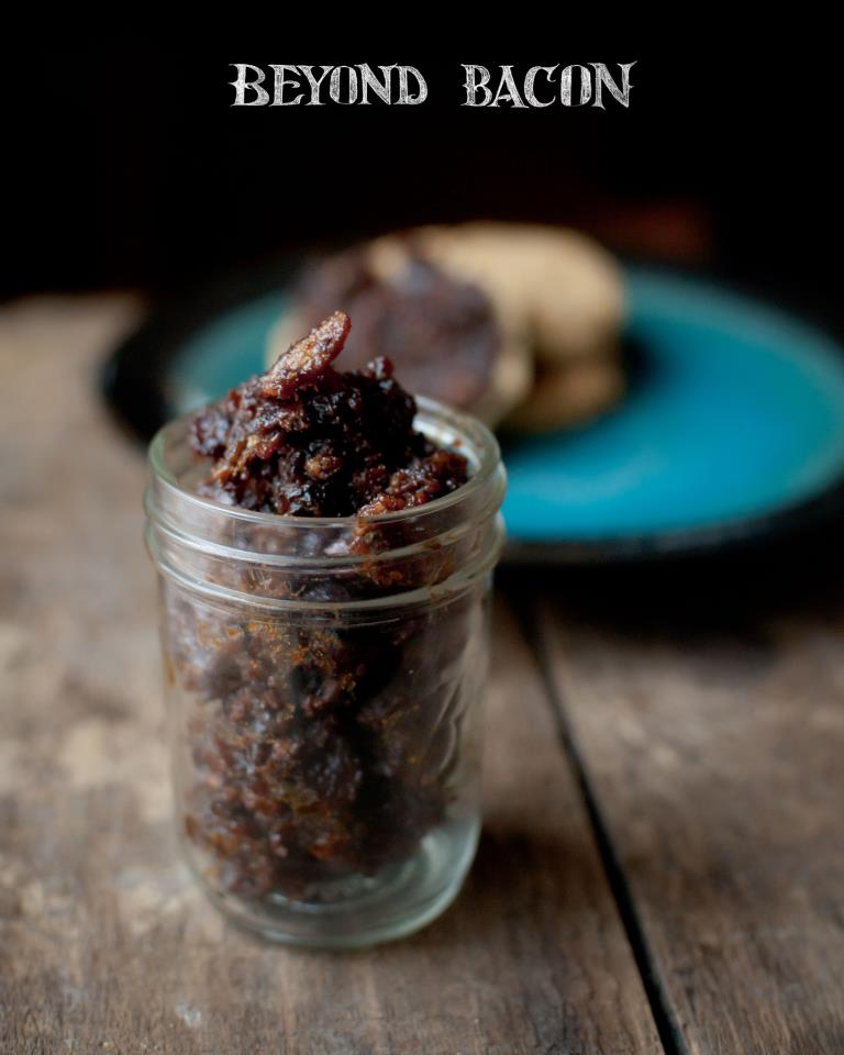 Savory Bacon Jam