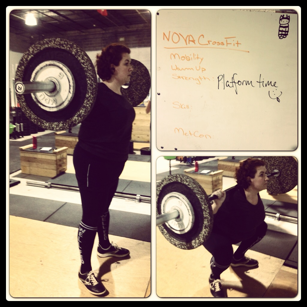 Crossfit Day 20 by @PaleoParents