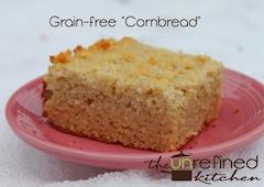 Grain-free-Cornbread