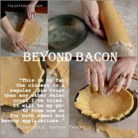 Being Busy Bees with Beyond Bacon