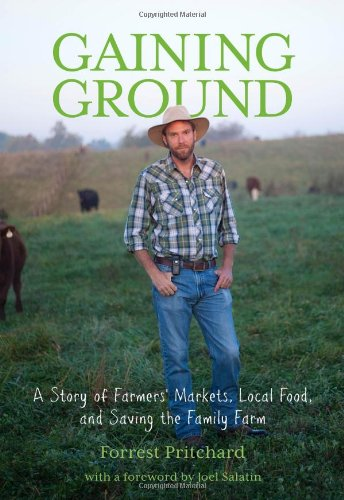 GAINING GROUND COVER