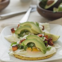 Guest Post: Slim Palate&#8217;s Huevos Rancheros
