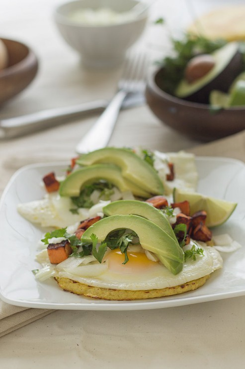 Guest Post: Slim Palate's Huevos Rancheros