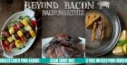 Asian Short Ribs – a Beyond Bacon Recipe