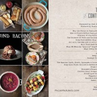 A Look Inside Beyond Bacon – Recipe Reveals & Giveaway!