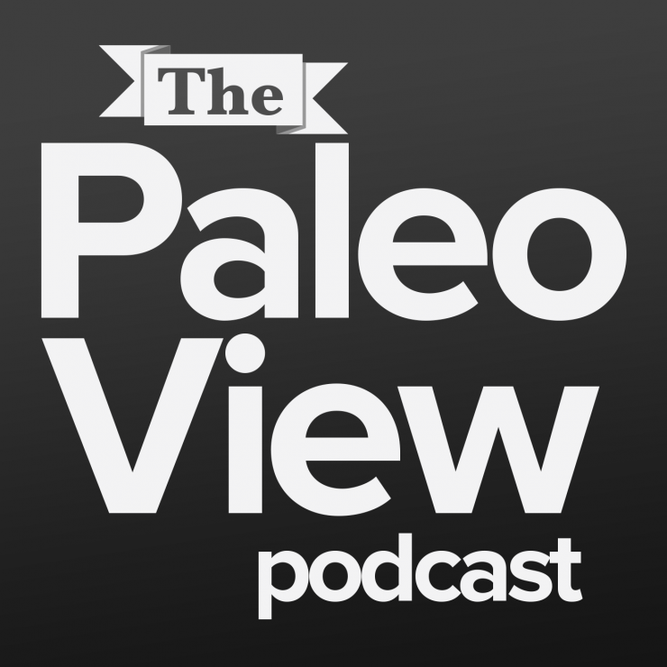 TPV Podcast, Episode 46: The Paleo Weblebrity Podcast