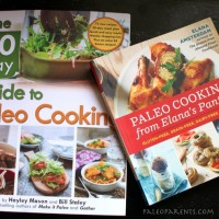 30 Day Guide and Elana's Paleo Cooking Review