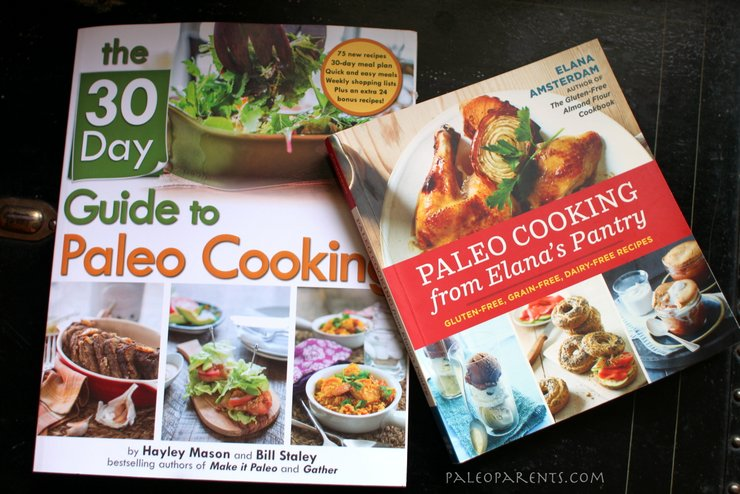 30 Day Paleo Cooking Review by PaleoParents