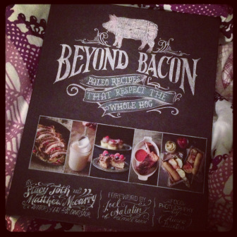Beyond Bacon Reviewers & What They Are Saying – Part 3