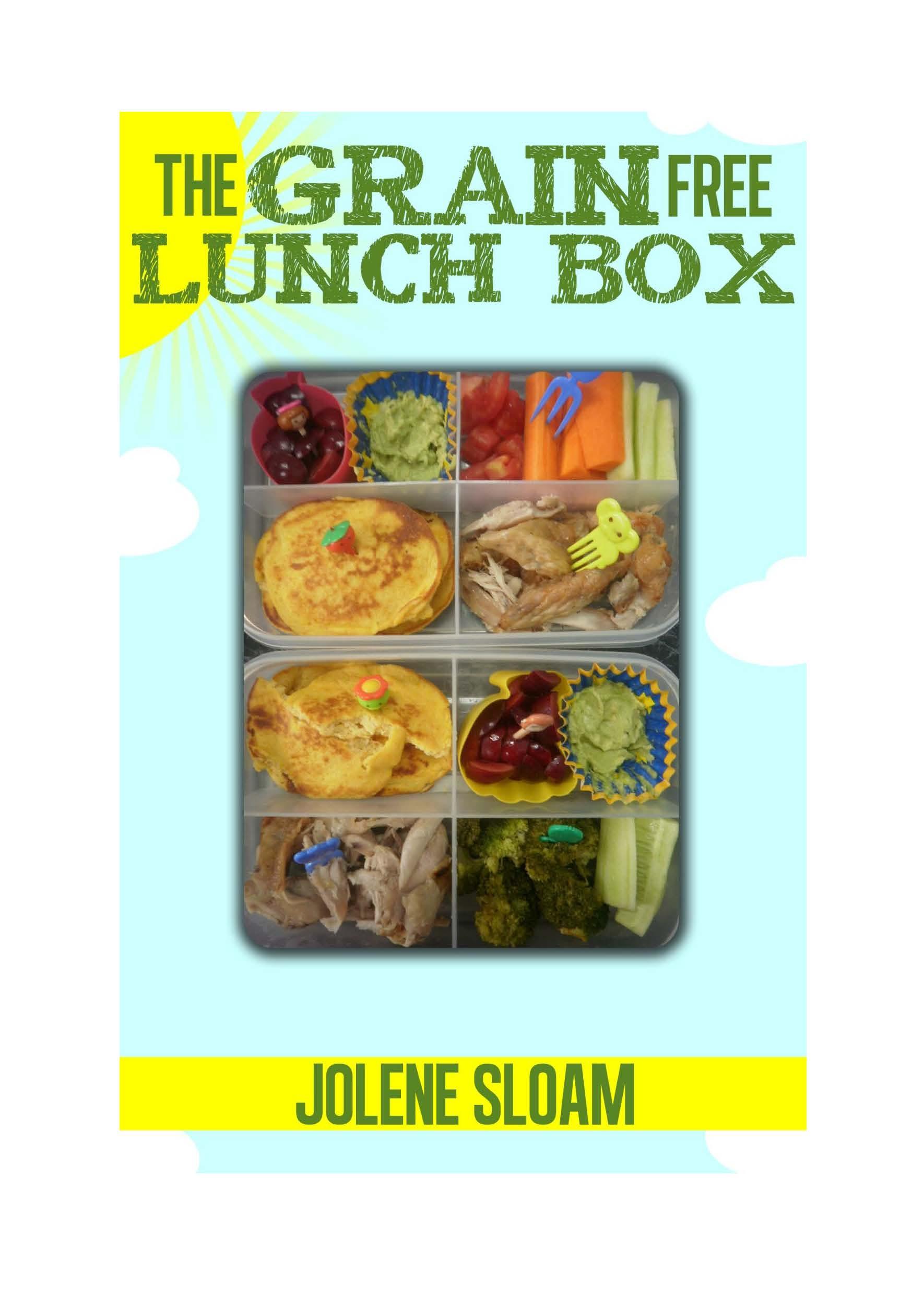 The Grain Free Lunch Box2