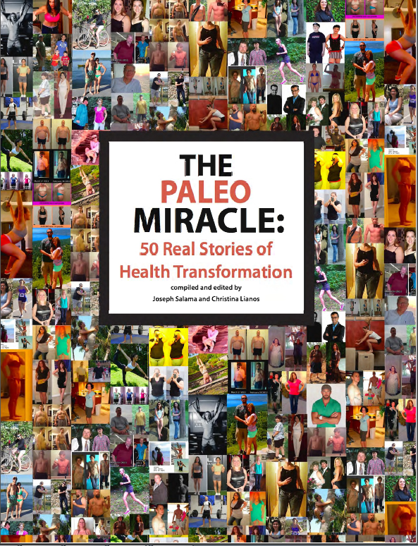 The Paleo Miracle9