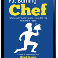 Relaunching Fat Burning Chef with GIVEAWAY!
