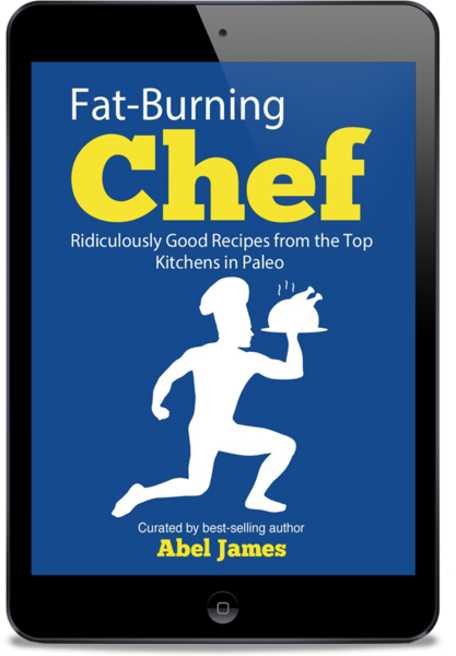 FatBurningChef-iPad