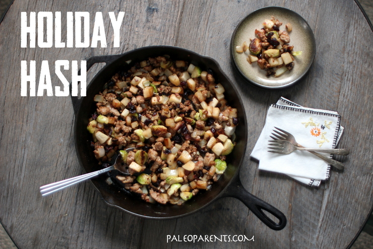 Holiday Hash