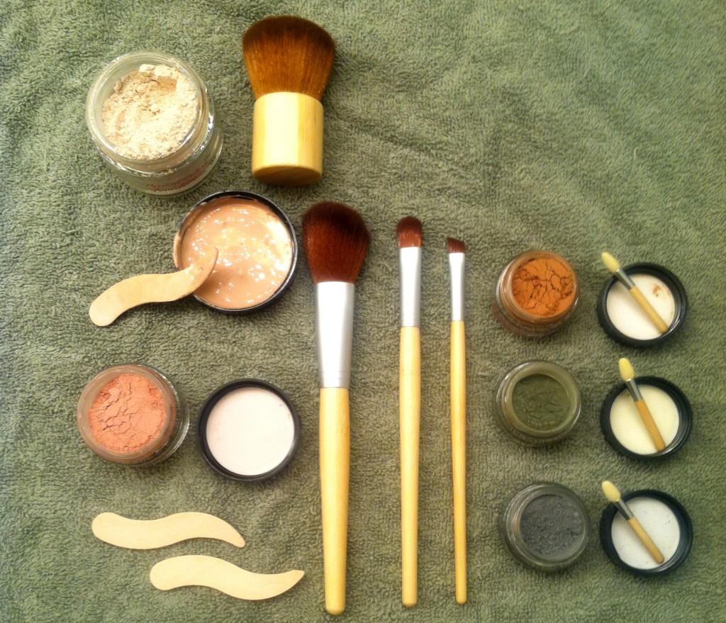 Review: Primal Colors Makeup by Primal Life Organics