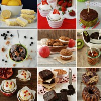 Review & GIVEAWAY: Paleo Sweets and Treats AND Christmas Dessert Freedom Cookbook