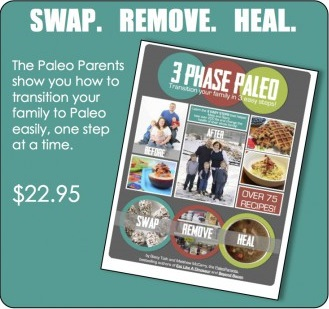 3 Phase Paleo eBook