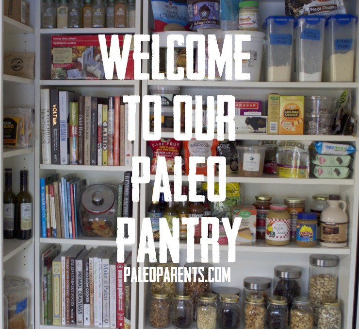 Paleo Parents Pantry 1
