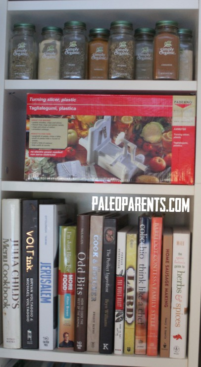 Paleo Parents Pantry 2