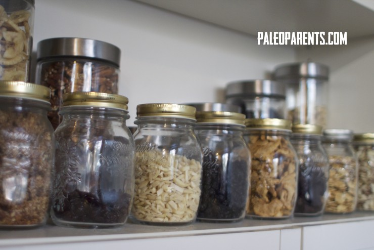 Paleo Parents Pantry 5
