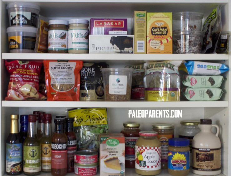 Paleo Parents Pantry