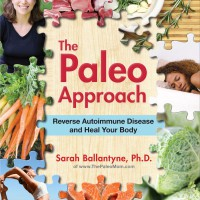 How The Paleo Approach Saved My Health (after years of low-carb paleo)