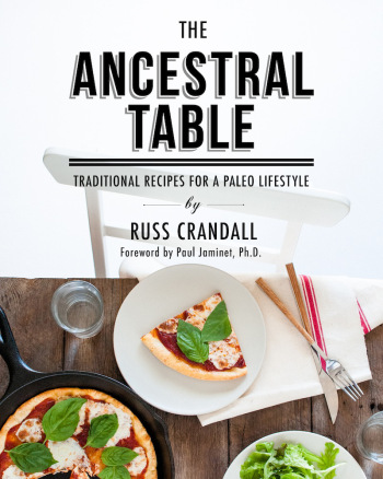 Review, Recipe and GIVEAWAY: Siu Yuk (Pork Belly) from The Ancestral Table by Russ Crandall