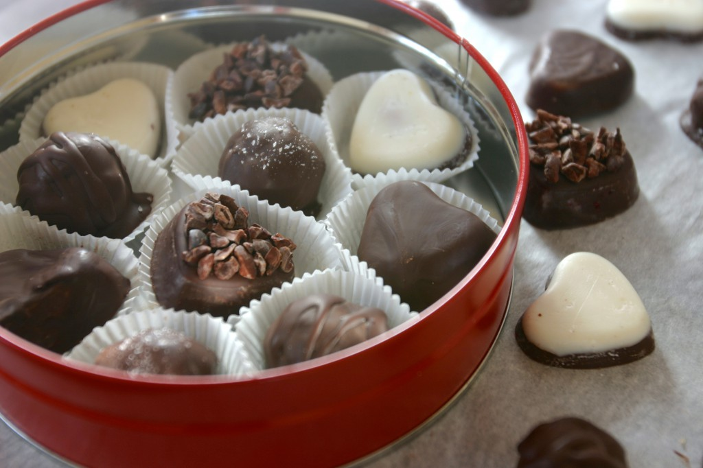 Guest Post: Primal Bites, DIY Box of Paleo Chocolates
