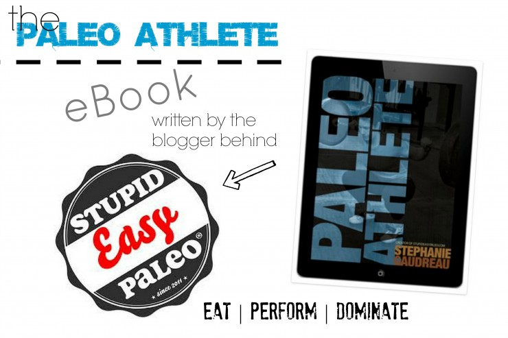 Stupid Easy Paleo ebook