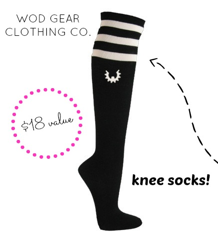 Wodgear Socks