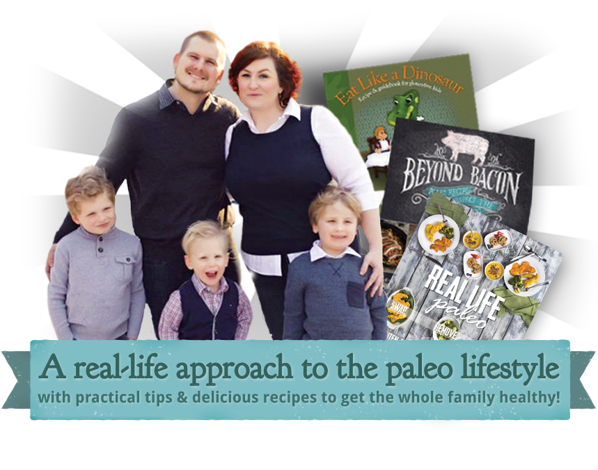 Welcome to Paleo Parents