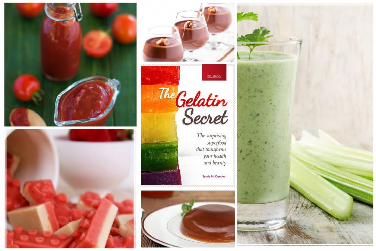 Gelatin Secret Review