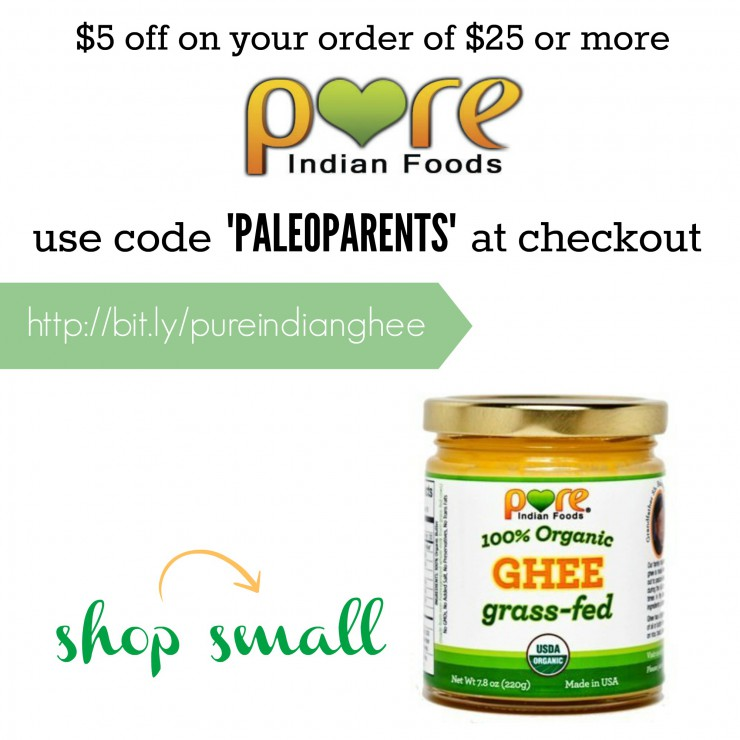 ghee coupon