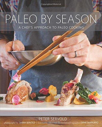 paleo by season cover