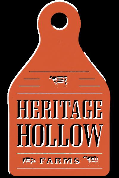 heritage hollows logo