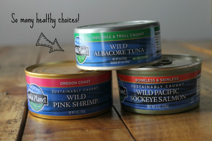 chosen foods avocado oil and wild planet seafood review
